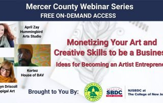 Monetizing Your Art to Be a Business