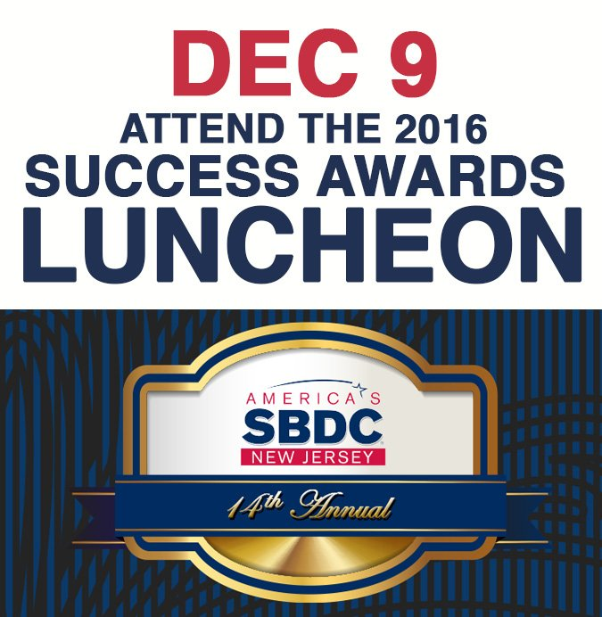2016 Success Awards Luncheon