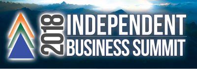 2018 Independent Business Summit