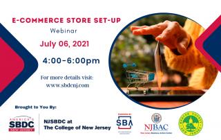 7-6-21 - E-Commerce Store Set-Up