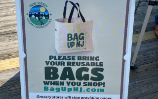 Ban on Plastic Bags and Polystyrene Foam Products