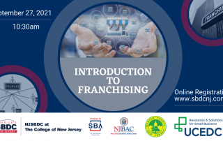 Introduction to Franchising