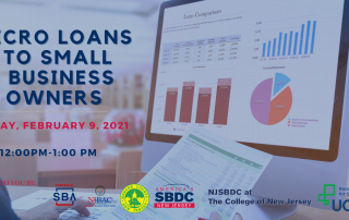 Micro loans to small business owners, February 9