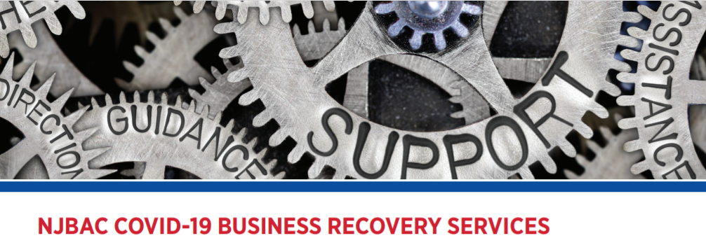 NJBAC COVID-19 Business Recovery Services - Sept 2020