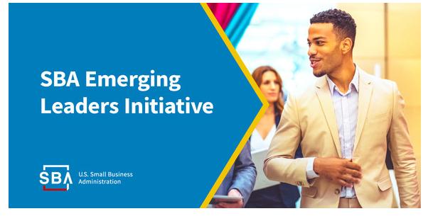 SBA Emerging Leaders Initiative 2021