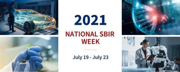 SBA Hosts National SBIR Week