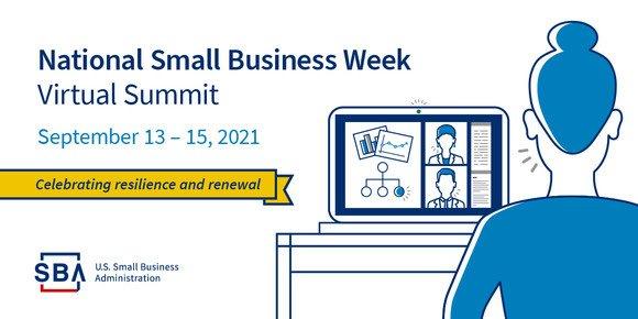 SBA National Small Business Week 2021