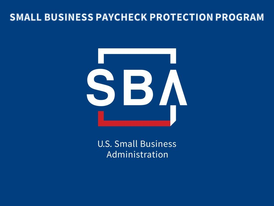 SBA – Small Business Paycheck Protection Program
