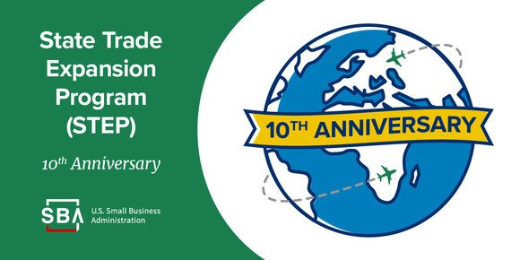 SBA - State Trade Expansion Program: 10 Years of Success