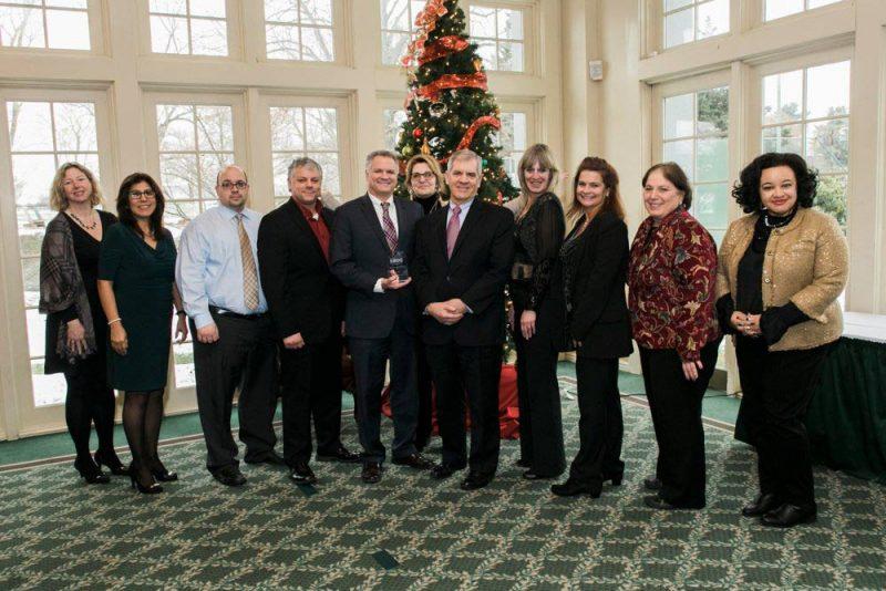 2017 Success Award Winner: Stout's Transportation, Inc.