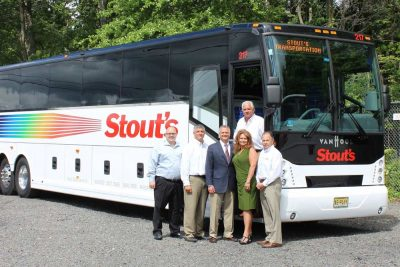 2017 Success Award Winner: Stout's Transportation, Inc.