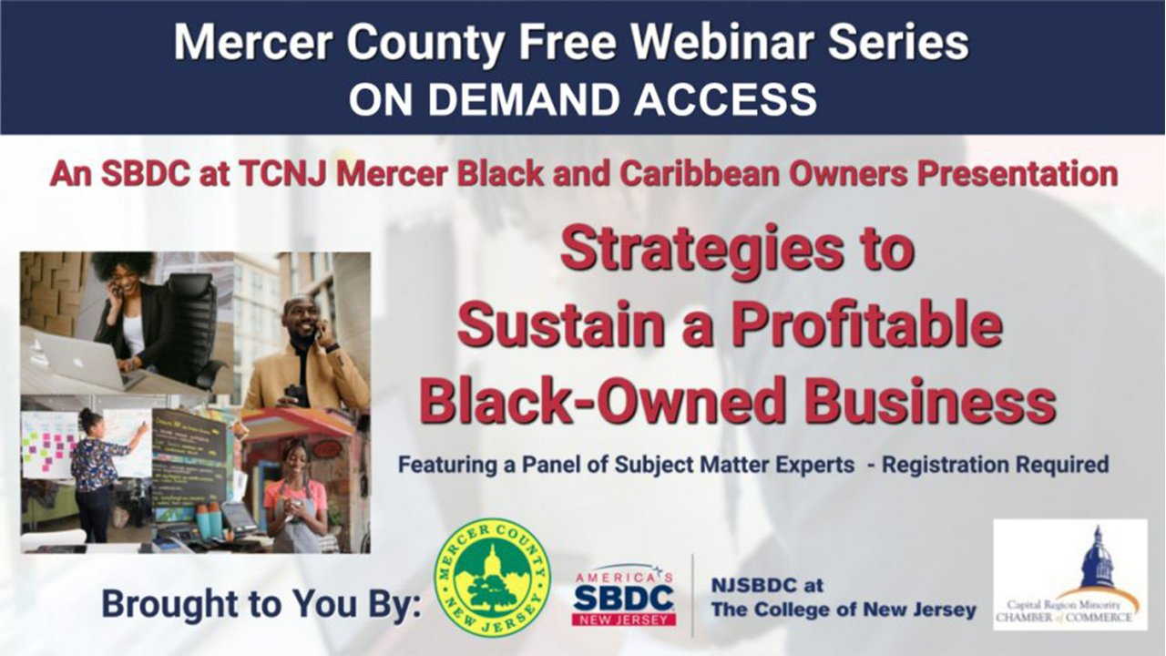 Strategies to Sustain a Profitable Black-Owned Business On-Demand