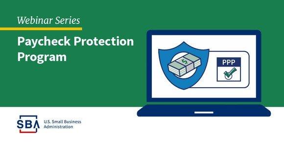 Webinar Series - Paycheck Protection Program