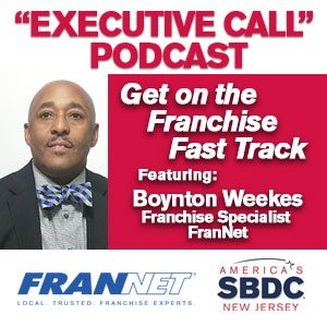Executive Podcast with Boynton Weekes of FranNet