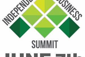 Join us June 7th for the Independent Business Summit