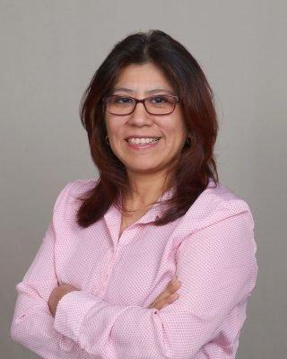 Lilian Mauro, Regional Director
