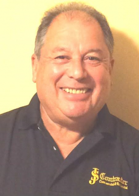 Luis Barboza of Saint Joseph Contractor, LLC