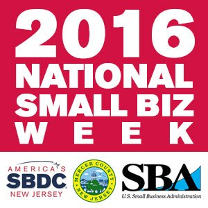 2016 National Small Business Week