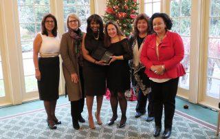 Amanda Puppo of MarketReach named as 2018 Small Business Success Award Winner