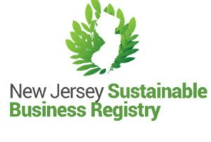 New Jersey Sustainable Business Registry Icon
