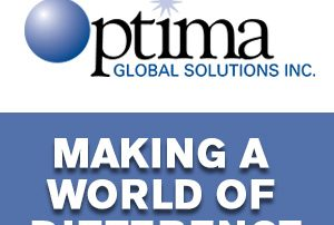 Optima Global Solutions: Making a World of Difference