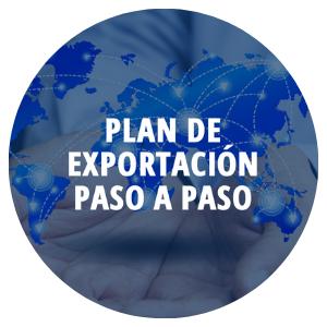 Plan de Exportacion Paso a Paso