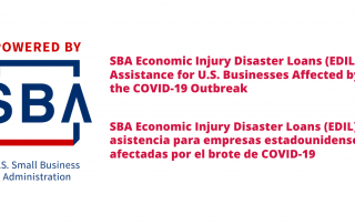 SBA Economic Injury Disaster Loans Assistance for US Businesses Affected by the COVID-19 Outbreak