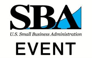 US SBA Event