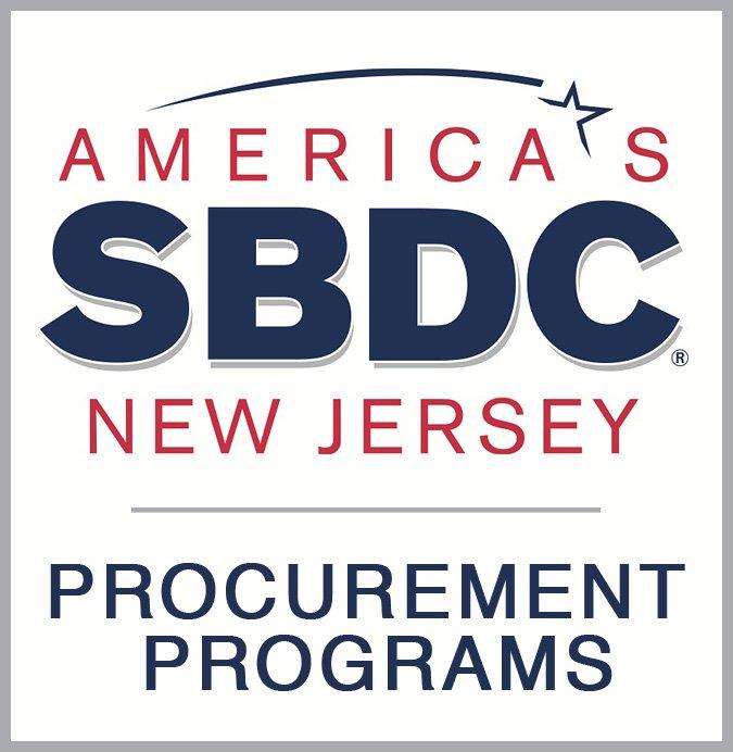 SBDCNJ Procurement Programs