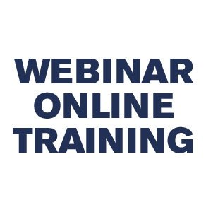 Webinar Online Training