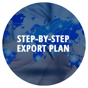 Step by Step Export Plan