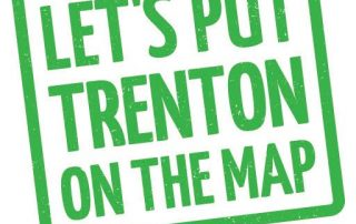 Let's Put Trenton On The Map Free Google Workshop